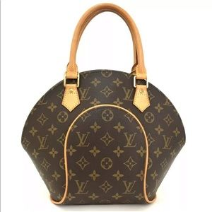 Authentic Louis Vuitton Ellipse bag Vintage
